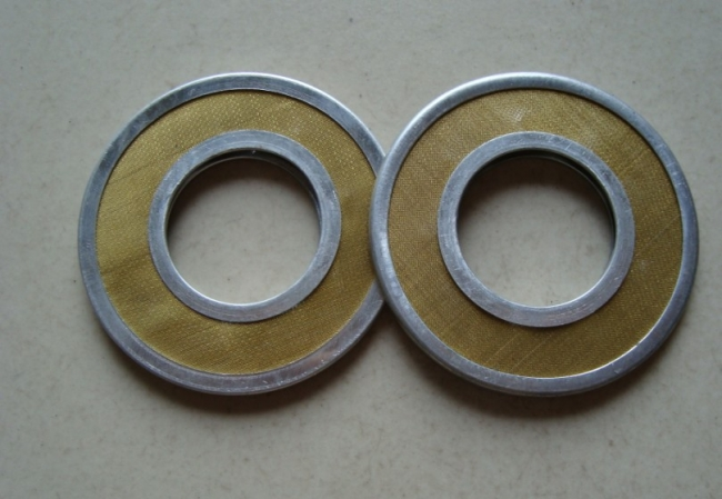 spl黄铜滤片