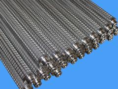 供应不锈钢网折叠滤芯