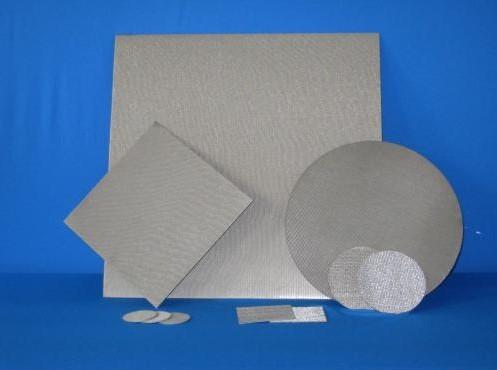 不锈钢烧结网(MWC-2)