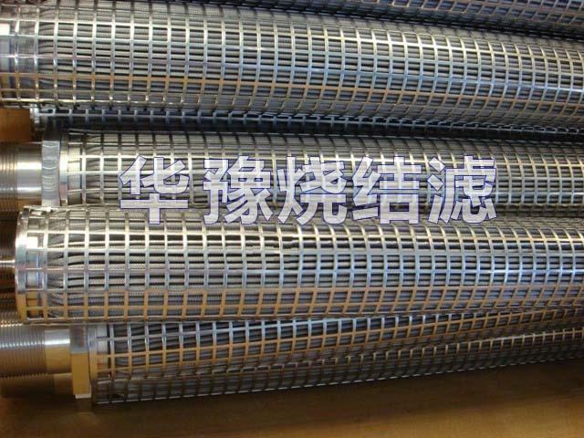 供应金属滤芯(图)