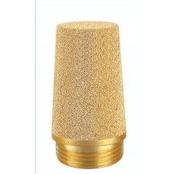 铜粉烧结滤芯