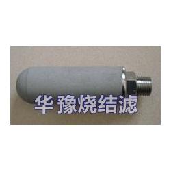 粉末冶金滤芯
