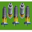 spl-65双筒网片式过滤器滤芯