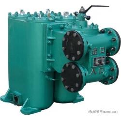 spl-80双筒回油过滤器