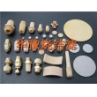 铜粉末烧结滤芯在生产中的应用