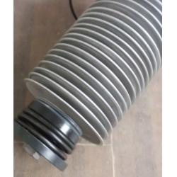 spl-50双筒网片式过滤器滤芯