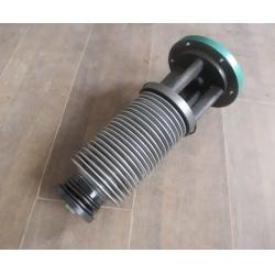 spl-40双筒网片式过滤器滤芯